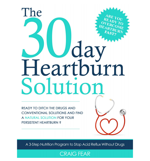 30dayheartburnsolution